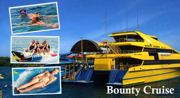 bounty cruises bali destiny travel