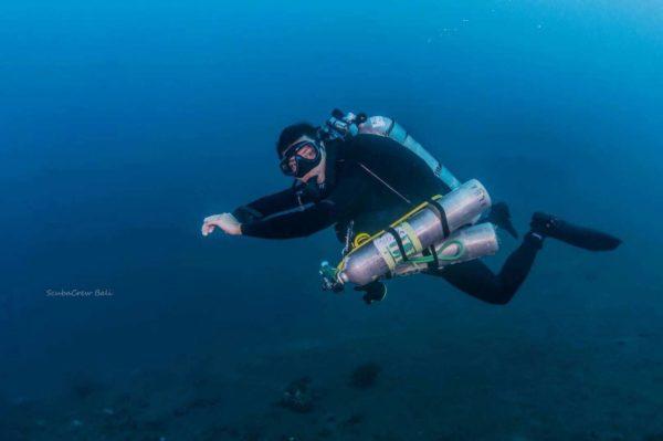 diving scuba bali destiny travel