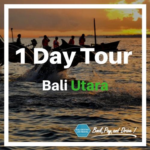 Paket Tur Bali Destiny Travel