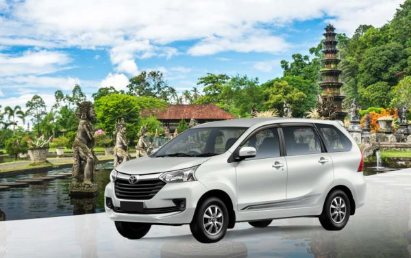 Bali Destiny Travel Car Rental