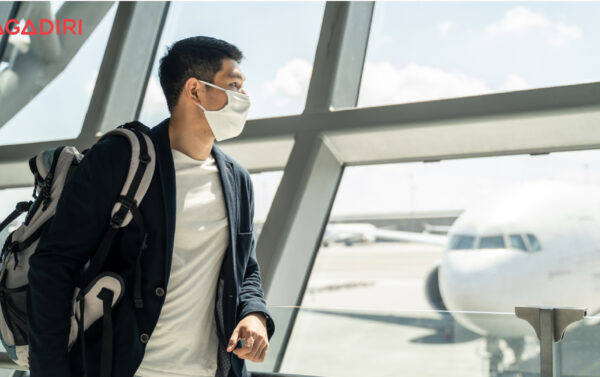 5 Tips Travelling Tanpa Waswas saat Pandemi